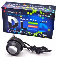 ДХО DLED DRL- 27